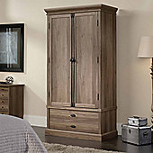 Mason and Bailey Trent Oak Wardrobe