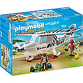 Playmobil 6938 Wild Life Safari plane