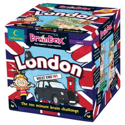 BrainBox London Brain Challenge