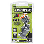 Summit Mini Clamp Light
