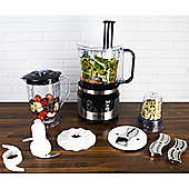 ElectrIQ EIQFPPREM Food processor