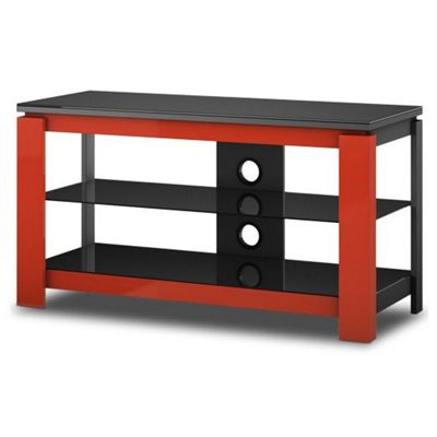 Sonorous HG 1030 TV Stand Red