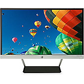 "HP Pavilion 22cw J7Y66AA#ABU 21.5"" LED Monitor Full HD Widescreen 7ms Response Time"