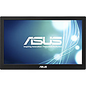 "Asus MB168B 39.6 cm (15.6"") LED Monitor - 16:9 - 11 ms"