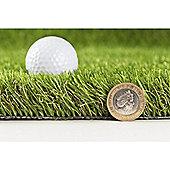 Pendle Artificial Grass - 4mx4m (16m2)