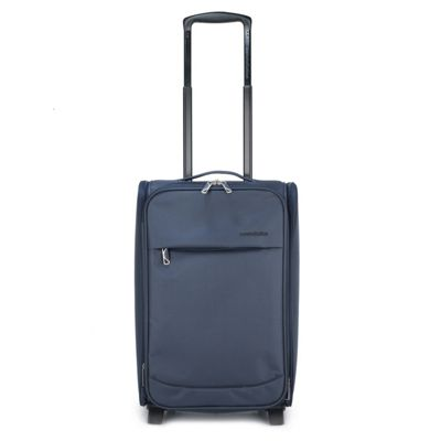 Constellation Universal Cabin 2 Wheel Navy Suitcase
