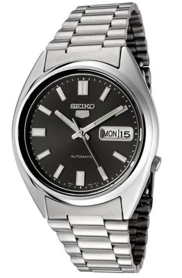 Seiko 5 Mens Automatic Watch - SNXS79