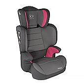 Kinderkraft Spark Group 2.3 Car Seat (Pink)