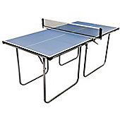 Butterfly Starter 6' x 3' Table Tennis Table - Blue