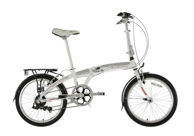 Falcon Go-To 20 inch Alloy frame bike