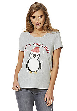 69c854a1 Women's T-Shirts   Women's Tops & Shirts   F&F - Tesco