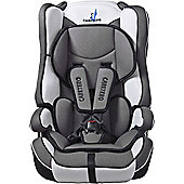 Caretero ViVo Car Seat (Grey)