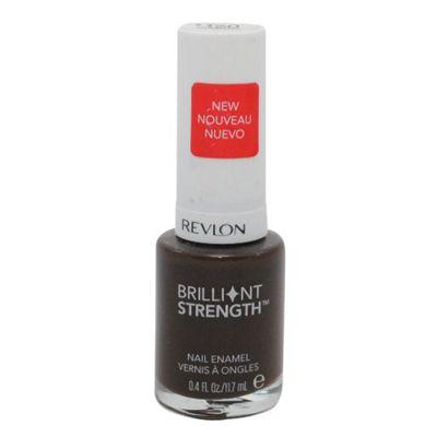 Revlon Brilliant Strength Nail Enamel 11.7ml - 160 Dominate