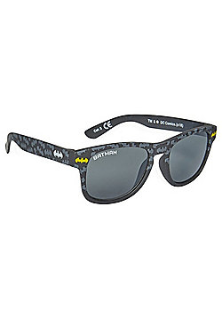 DC Comics Batman Sunglasses Black One Size