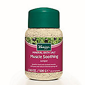 Kneipp Juniper Muscle Soothing Bath Salts 500g