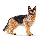 Schleich German Shepherd 16831