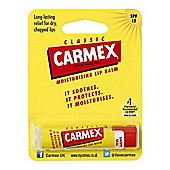 Carmex Classic Lip Balm Original Stick SPF 15 4.25g