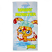 Moshi Monsters 'Monsters' Printed Beach Towel