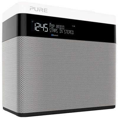 Pure Pop Maxi DAB/FM Radio with Bluetooth