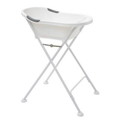 Tippitoes Standard Bath Stand (White)