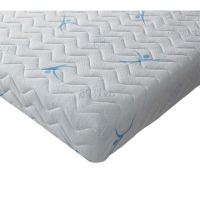 Memory 1000 Mattress - Small Single 2ft 6
