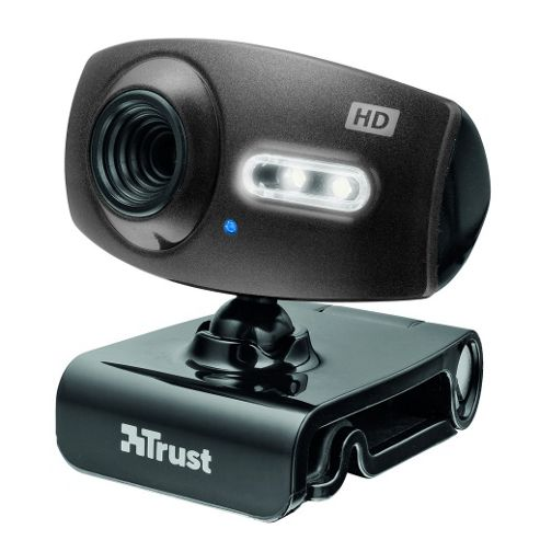 Trust eLight Full HD 1080p Webcam
