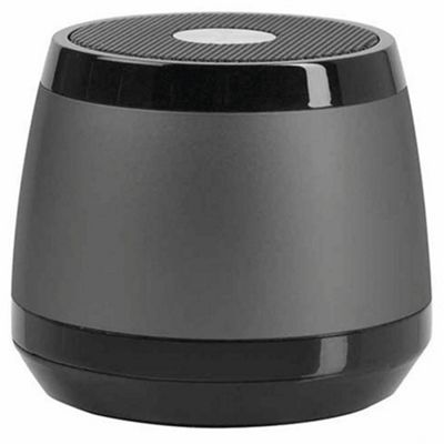 HMDX JAM Wireless Bluetooth Speaker, Grey