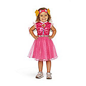 Nickelodeon Paw Patrol Skye Dress-Up Costume - Pink