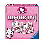 Hello Kitty Memory Game - Ravensburger