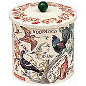 Emma Bridgewater Game Birds Biscuit Barrel