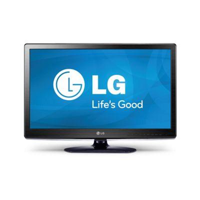 LG 26LS3500 26