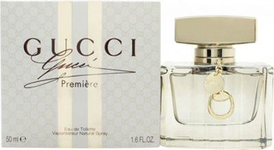Gucci Premiere Eau de Toilette (EDT) 50ml Spray For Women