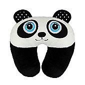 Aroma Home Cosy Up Soft Neck Pillow - Panda