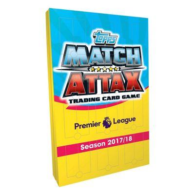 EPL Match Attax 2017/18 Trading Card Advent Calendar