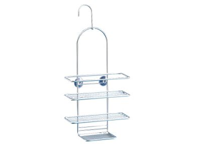 Metaltex 404002 Shower Tidy Chrome
