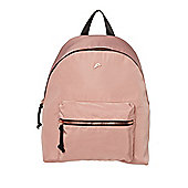 F&F Active Backpack Nude Pink One Size