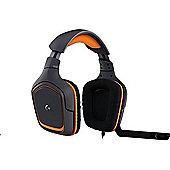 Logitech G G231 Prodigy Gaming Headset