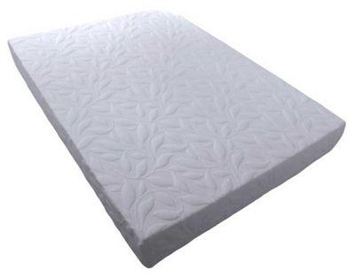 Ultimum Latex Cool Paradise 4 6 Double Size Foam Mattress - Firm