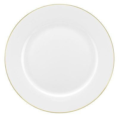 Royal Worcester Serendipity Gold Dinner Plate 27cm