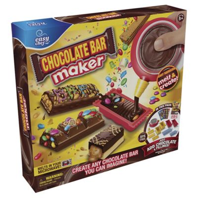 Cool Create Chocolate Bar Maker