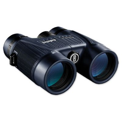 Bushnell-150142│H2O Binocluars 10x42mm│BaK-4 Roof Prisms│Multi-coated│Waterproof