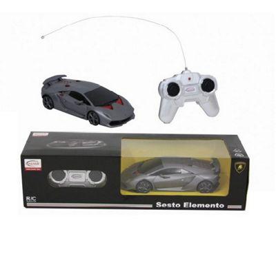 Radio Control 1:24 Lamborghini Sesto Elemento 1:24sc