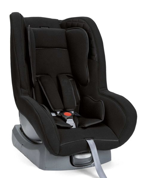Mamas & Papas - Contra Car Seat, Black