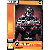 Crysis - Maximum Edition (Crysis + Crysis Warhead + Crysis Wars) - PC
