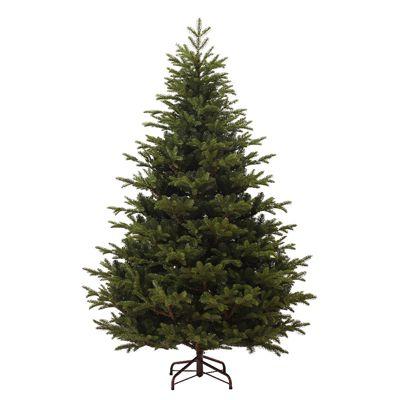 Kaemingk 15ft Mountain Spruce Artificial Christmas Tree