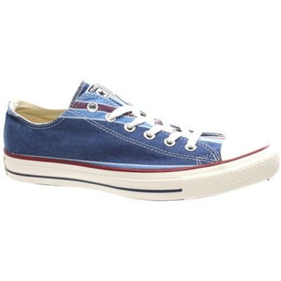 Converse CT Ox Shoe - Ensign Blue/Goose 142254F