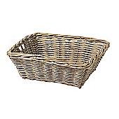 Parlane Rattan Low Basket - 20 x 55 x 45cm