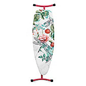 Brabantia Ironing Board D, 135x45cm - Raspberry