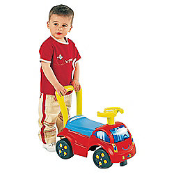 Smoby Baby Walker Initio