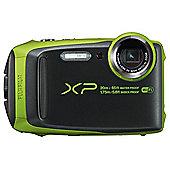 """Fujifilm FinePix XP120 Compact camera 16.4MP 1/2.3"""" CMOS 4608 x 3456pixels"""
